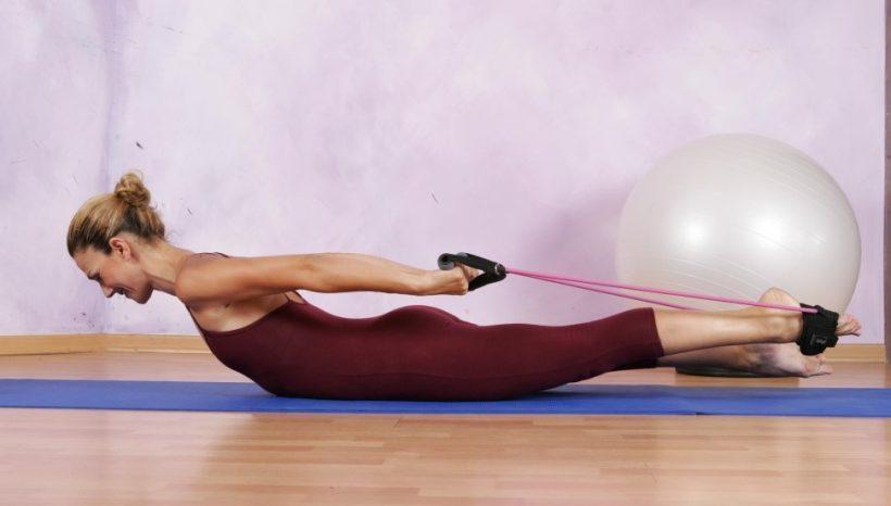 כאבי גב – טיפול ומניעה